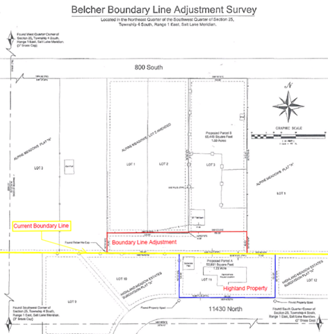 2016-03-15 Belcher Boundary Adjustment