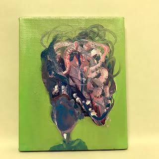 Deborah Brown Painting