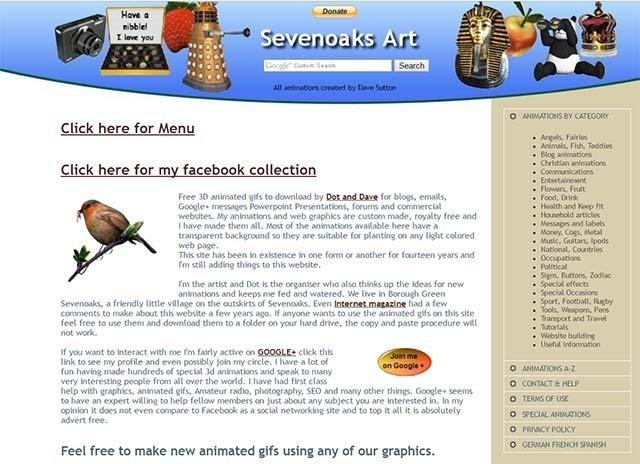 sevenoaks-art