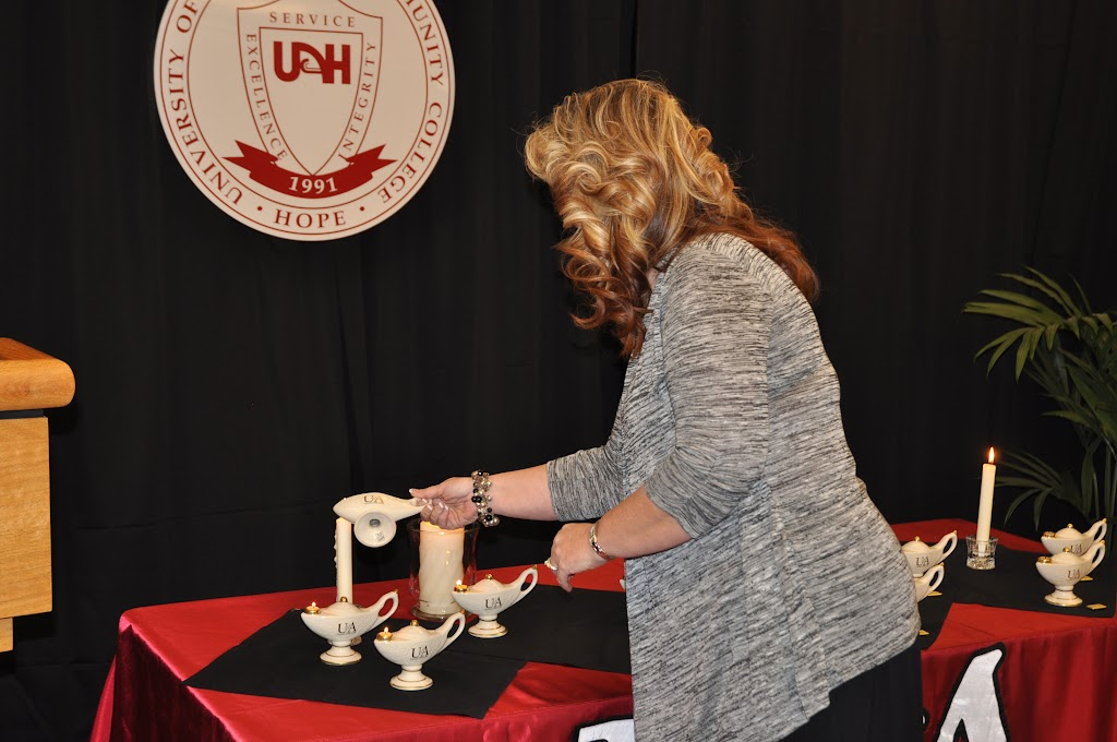 UACCH ARNEC Nurse Pinning Ceremony 2011 - DSC_0058.JPG