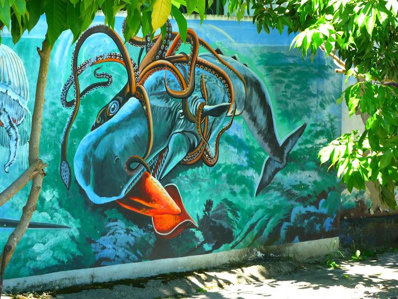 Hualien County. De Liyu lake à Guangfu, Taipinlang ( festival AMIS) Fongbin et retour J 5 - P1240416.JPG