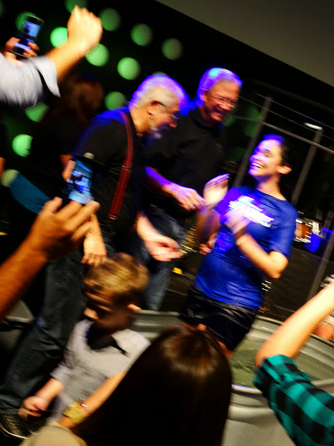Culto e Batismos 2014-09-28 - DSC06537.JPG