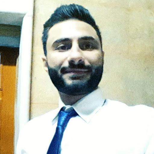 yaman dayoub picture