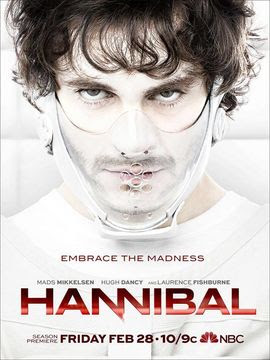 Baixar Hannibal Dual Audio