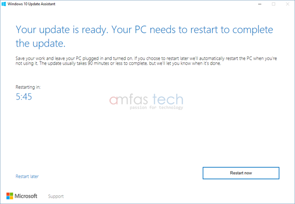 restart-to-install-windows-anniversary-update