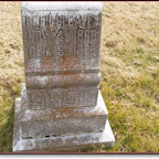 Obie Owen Gleaves Son of John Thomas Gleaves Hollis Wright Cemetery Mt. Juliet, Wilson County, Tennessee
