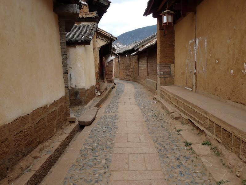 Chine . Yunnan.SHA XI 2 et retour à Lijiang - P1250187.JPG