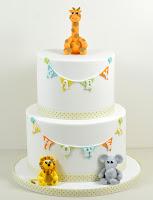 Cake Decorating Classes St Albans