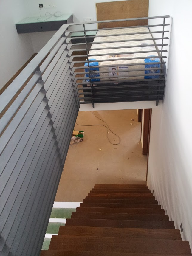 House Seri Kembangan Design And Build