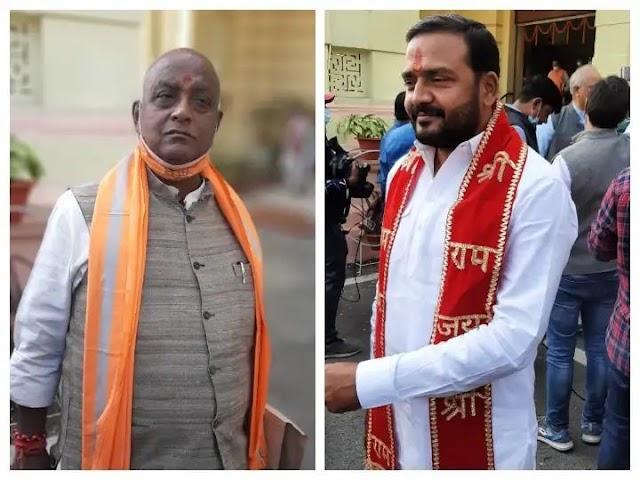 bihar election : बिहार विधान सभा चुनाव, AIMIM विधायक के हिंदुस्तान नहीं बोलने पे हुआ हंगमा