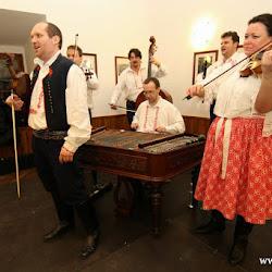 Krojový ples v Hluku 2015