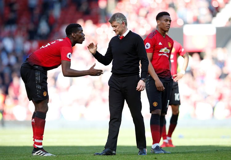 How it turned sour for Pogba at United