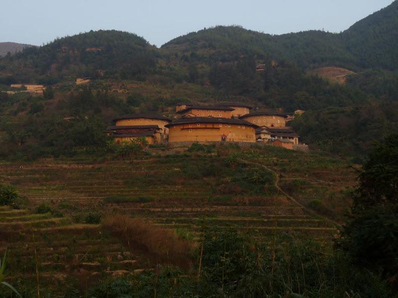 CHINE, Fujian,Xiamen et Tou lou 1 - P1010883.JPG