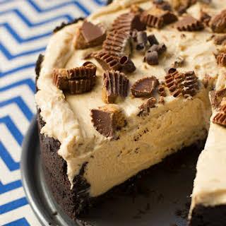 Peanut Butter Pie.