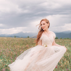Wedding photographer Mariya Ovodova (Ptuch). Photo of 06.08.2016