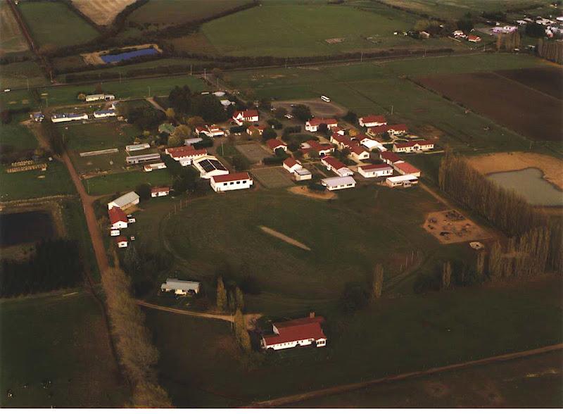 Hagley_school_aerial_view