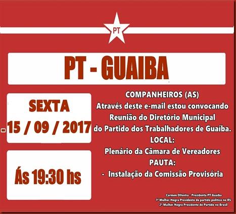 Convite  PT 00