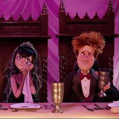 If Youre In The Market For A Couples Costume Why Not Try Out Mavis Jonathans Wedding Attire From Hotel Transylvania 2