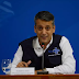 CPI da Covid ouve hoje ex-diretor demitido do governo