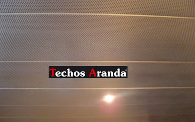 Techos Campo Real