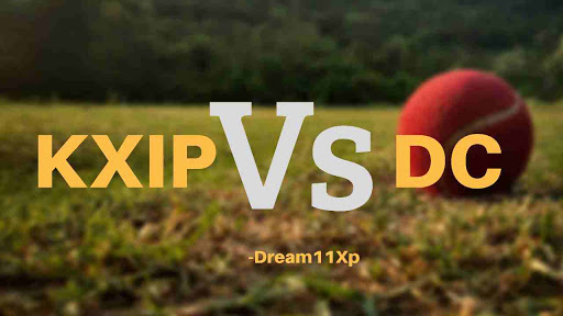 KXIP vs DC Dream11 Team and Pitch Report IPL 13 match