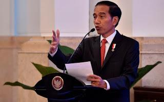 Nasib Presiden Jokowi Kedepan Ditentukan Ini