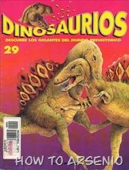 P00030 - Dinosaurios #29