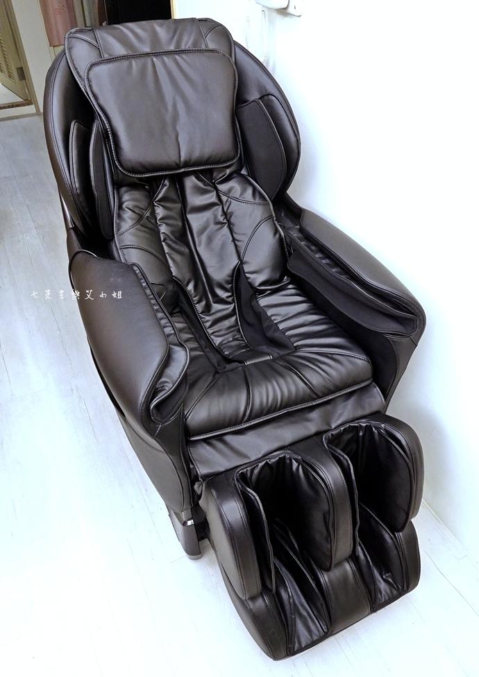 2 輝葉智尊椅系列 夢享艙