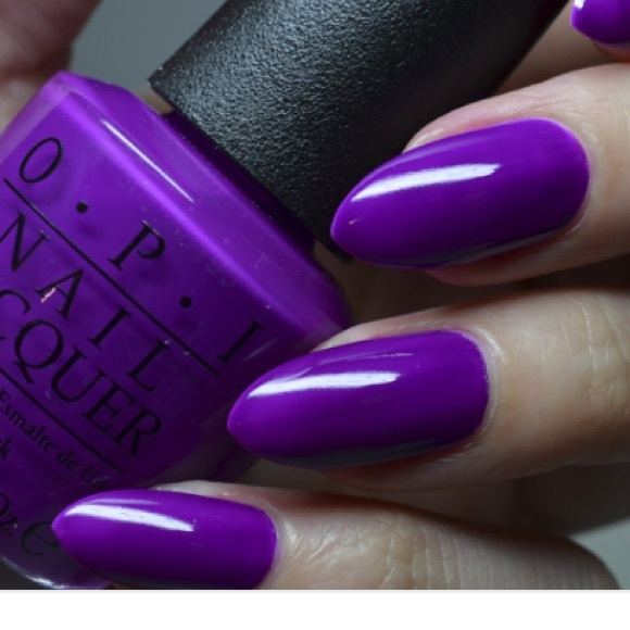Spectacular Purple Acrylic Nails Art Designs For 2018