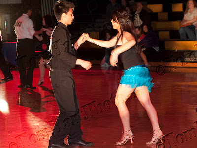 Dancing with the Stars and Stripes 25