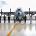 PAF receives additional C-130 aircraft from US
