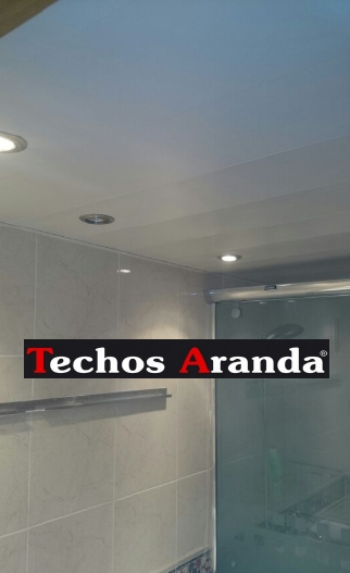 Falso techo Madrid