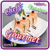 CHEF-GOURMET