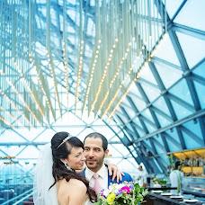 Wedding photographer Marina Grazhdankina (livemarim). Photo of 08.09.2015