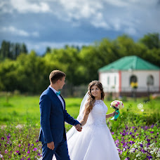 Wedding photographer Marina Chinyaeva (Marinell). Photo of 09.11.2016