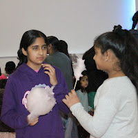 Childrens Christmas Party 2014 - 037
