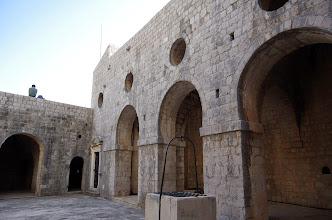 Photo: Fort Lovrijenac