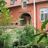 szemlélődő (magyar) domonkos apácák Németországban - A%2Bkolostor%2Bbejarata2.JPG