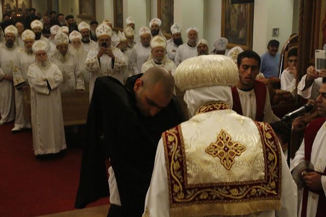 Clergy Meeting - St Mark Church - June 2016 - _MG_1703.JPG