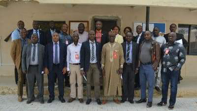 EFCC Hosts GSM Service Providers In Kano