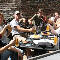 Richmond a pivo