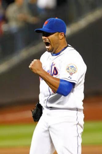 No Mo No No Nos Mets Edition