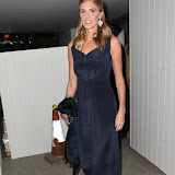 OIC - ENTSIMAGES.COM - Donna Air at the  Links of London - 25th anniversary party  at No 5 Hertford Street (Loulou's) London  7th September 2015 Photo Mobis Photos/OIC 0203 174 1069