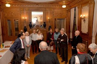 Mairie de Sèvres - réception AFAS (GA)