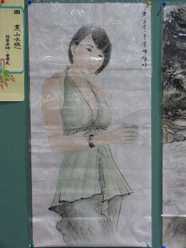 TAIWAN Chia yi, Taichung et quelque part ? au  au sud de Taipei - P1000050.JPG