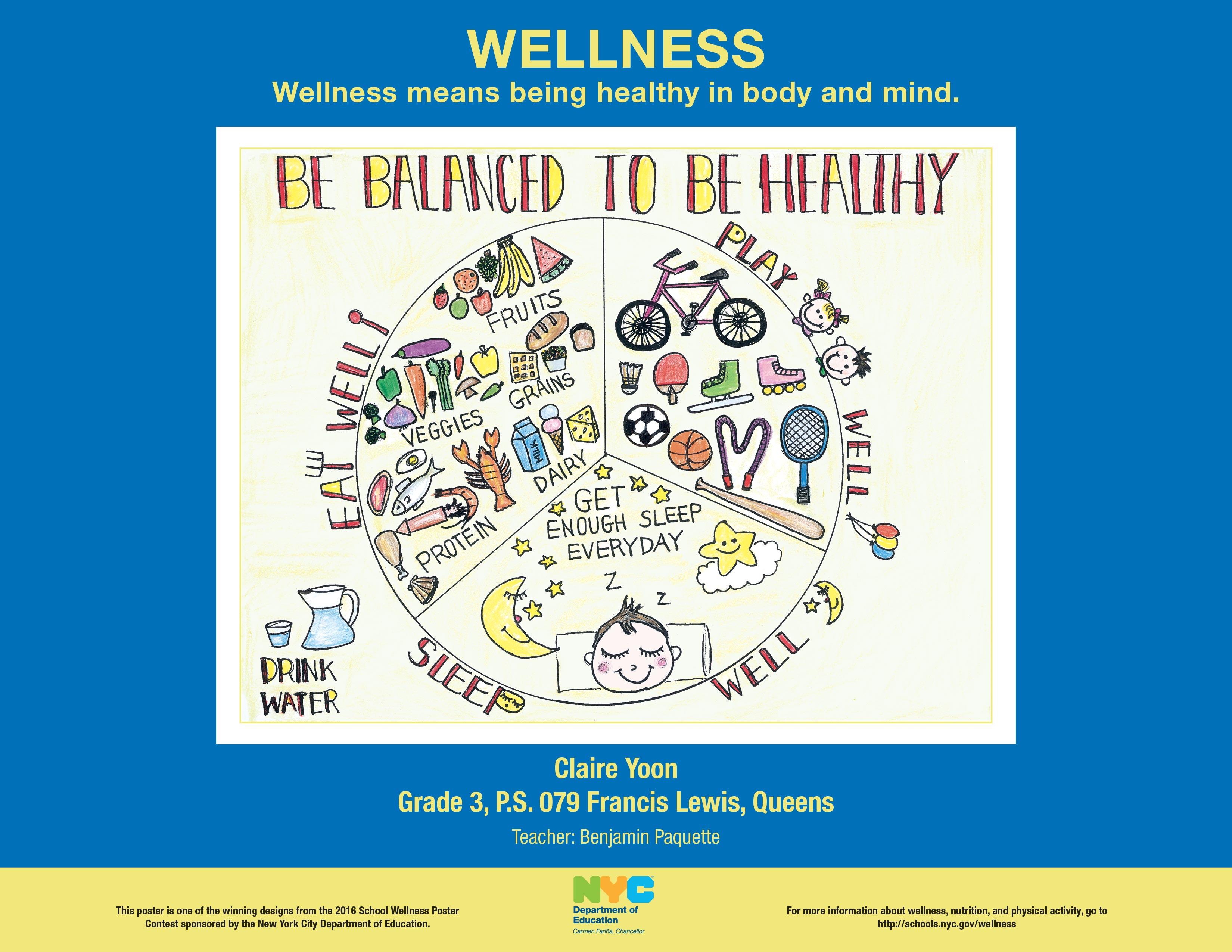 Poster design health - Poster Design Health