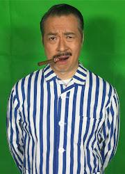 Zhan Ruiwen China Actor