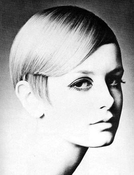 Admirable 30 Pics Of 1960S Short Hairstyles Fashionre Schematic Wiring Diagrams Amerangerunnerswayorg