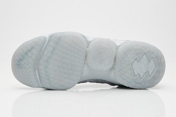 Release Reminder Nike LeBron 15 Wolf Grey 897648005