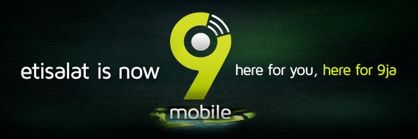 The Transition Is Complete : Etisalat Is Now 9mobile, Unveils Logo On Social Media Handles 4